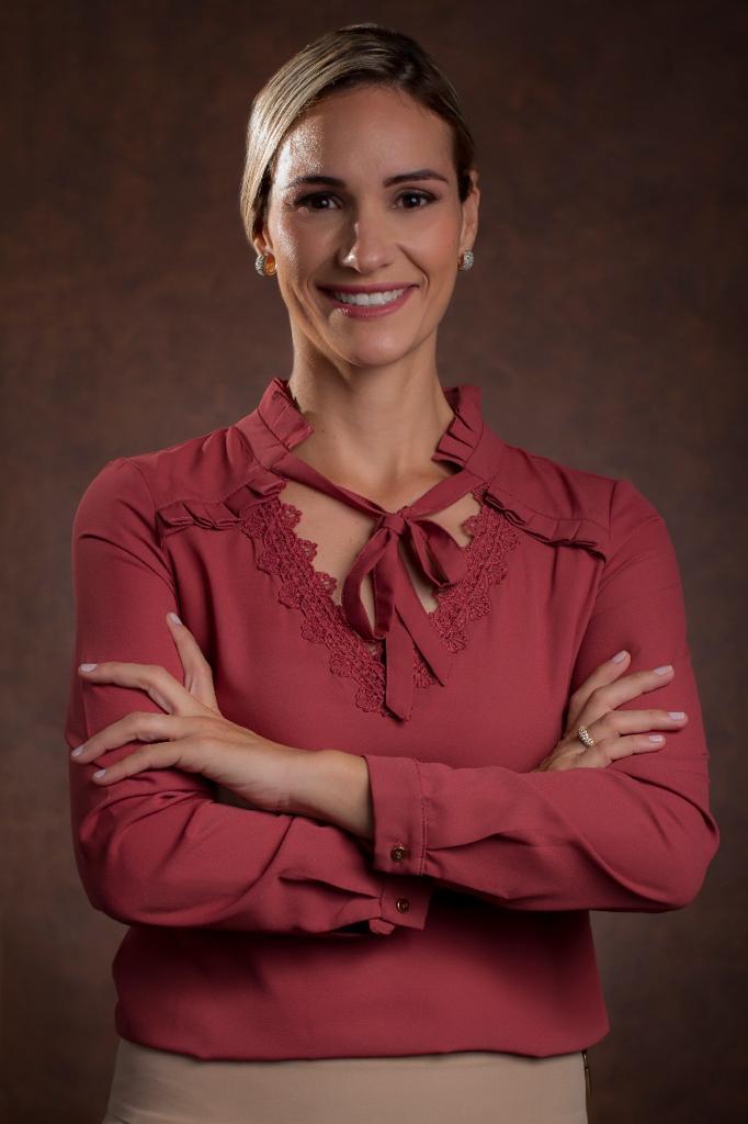 Dra. Danille Corrêa Advogada Especializada em Direito de Família